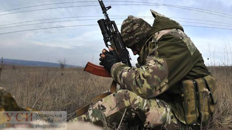 В Одессе солдата-дезертира посадили в тюрьму на три года за то, что он дважды покидал службу «фото»