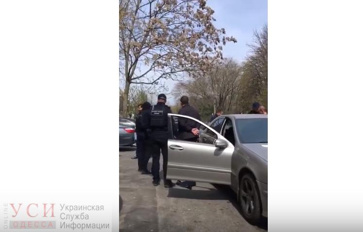 Прокурора из Белгород-Днестровской прокуратуры задержали на крупной взятке (фото, видео) ОБНОВЛЕНО «фото»