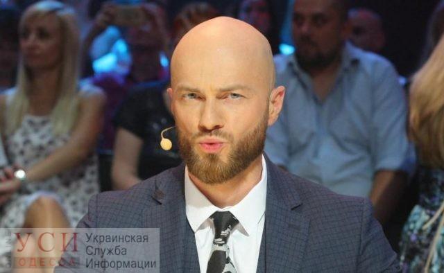 В центре Одессы ночью обокрали Влада Яму «фото»