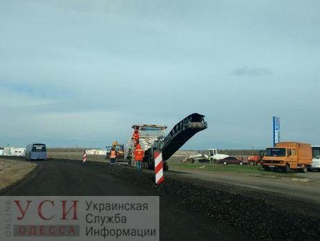 Одесским нардепам не удалось выбить деньги на ремонт трасс в Одесской области с первой попытки «фото»