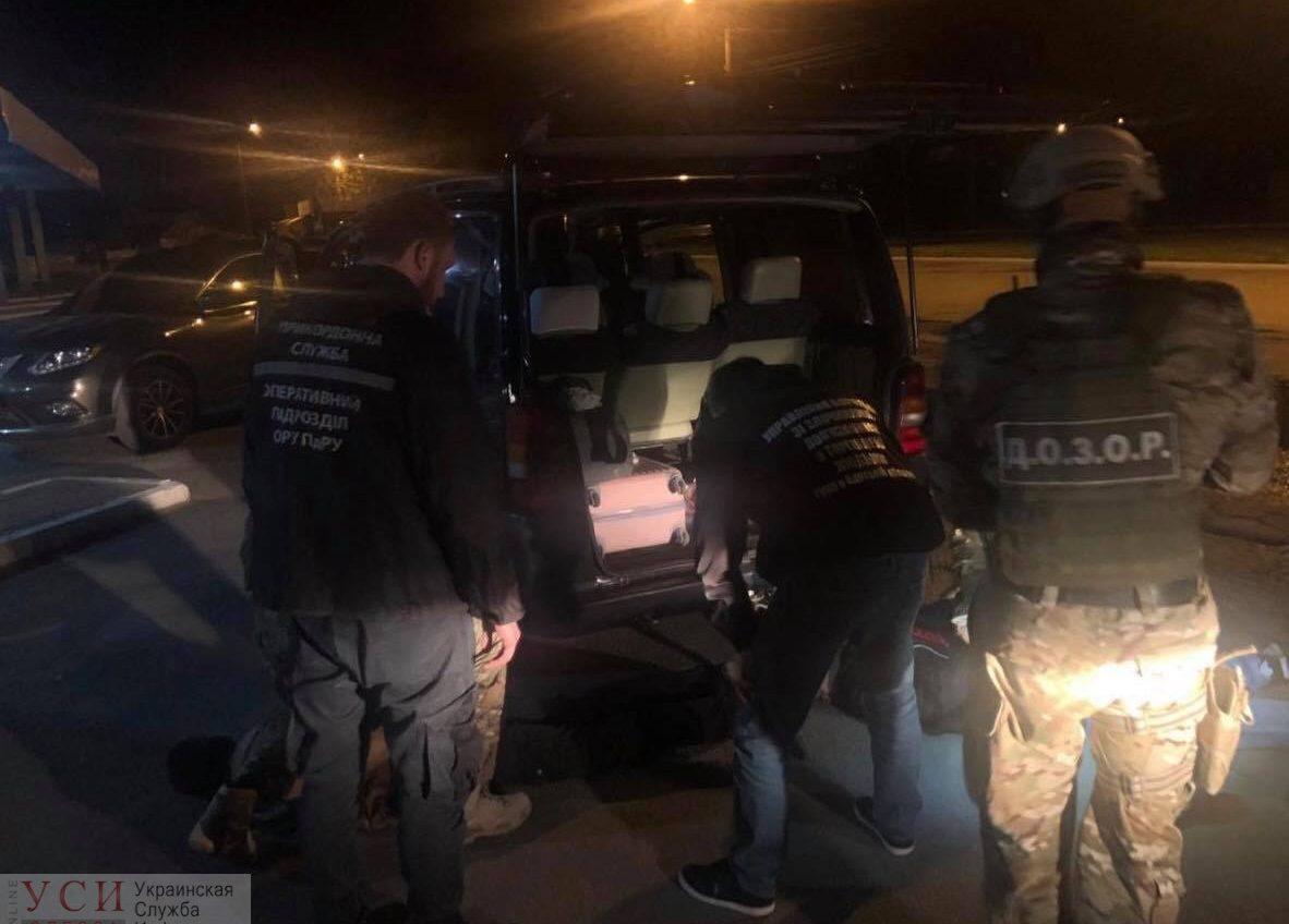 Силовики задержали одессита, который вывозил девушек в сексуальное рабство через Крым и РФ (фото) «фото»