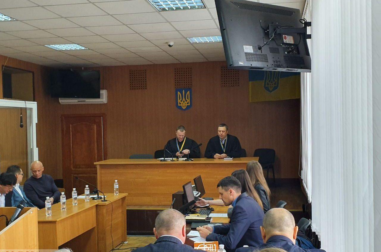 Дело Краяна: спустя месяц прокуроры САП пришли на заседание ОБНОВЛЕНО «фото»