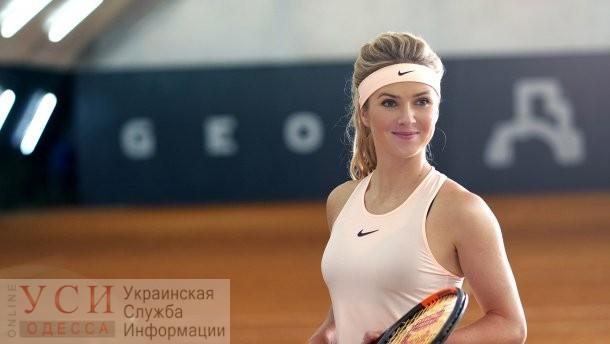 Теннисистка Свитолина неудачно стартовала на турнире в Англии «фото»