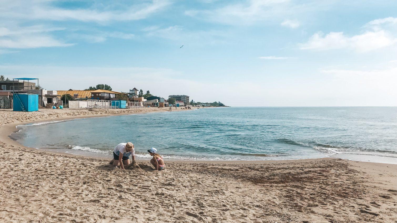 Власти Затоки пытаются сами себя наградить земельными участками «фото»