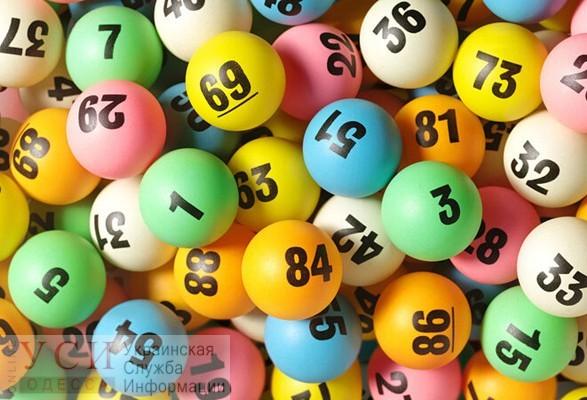 Житель Ширяево стал 333-м миллионером национальной лотереи «фото»