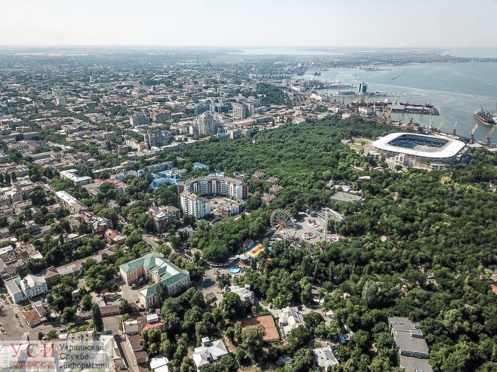 Итоги недели в Одессе: «дело Краяна», жуткое убийство в центре и возможный глава ОГА «фото»