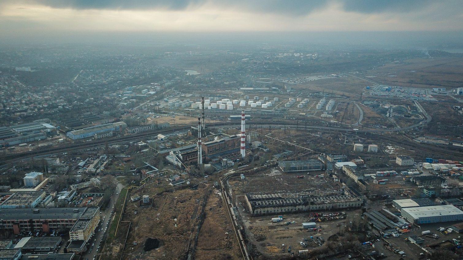 В одесской мэрии хотят массово передавать земли промрайонов в аренду: счет идет на сотни гектаров «фото»