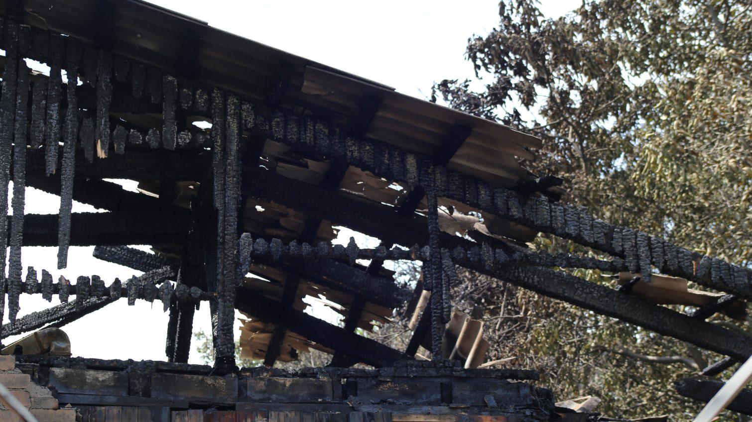 Спасатели: причиной трагического пожара в больнице стал чей-то умысел или неосторожность «фото»