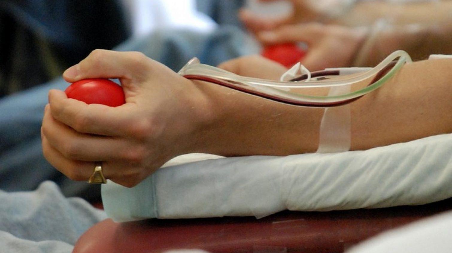 В Украине стартует неделя благотворительной сдачи крови #яДонор (карта) «фото»