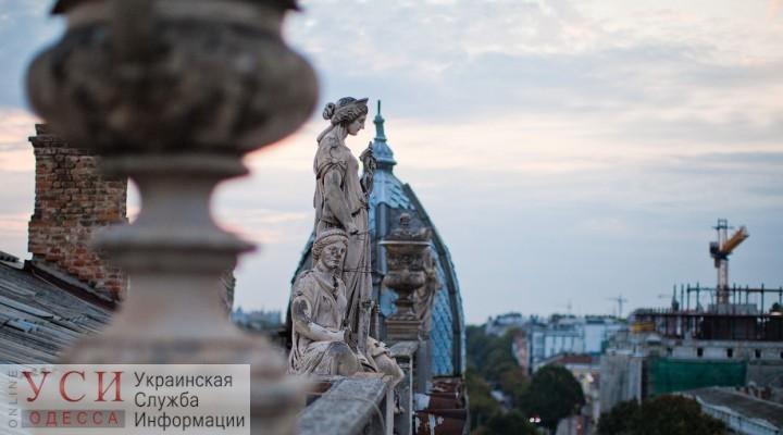 Прецедент дома Либмана: апелляционный суд признал законным штраф за сбитую лепнину с памятника архитектуры «фото»