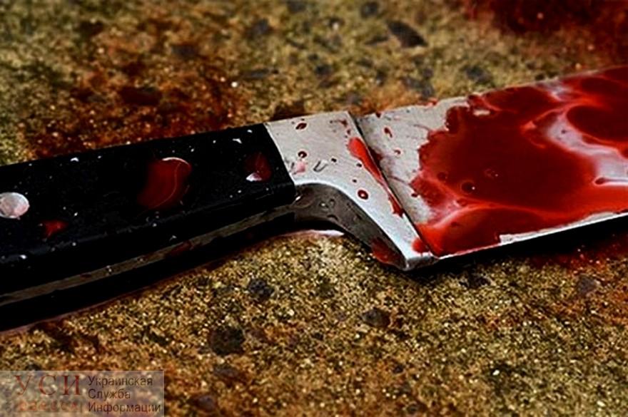 В Аркадии зарезали студента-иностранца (видео) «фото»