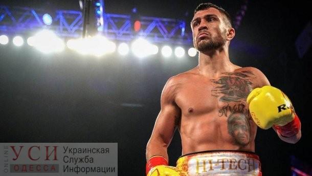 После предстоящего боя Ломаченко получит рекордный гонорар «фото»