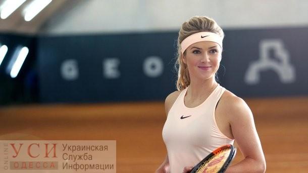 Одесситка откроет игровой день на Wimbledon «фото»