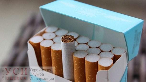 Вырос акциз: в Украине снова подорожали сигареты «фото»