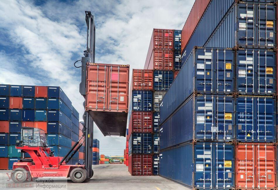 Украина вошла в тройку главных экспортеров сельхозпродукции в ЕС «фото»