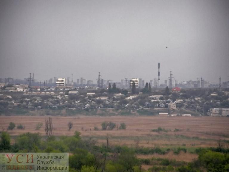 В Одессе самым перспективным местом для инвестиций считают поля фильтрации «фото»