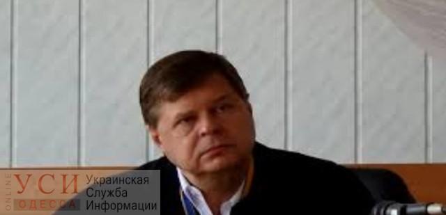 Высший совет правосудия уволил скандального одесского «судью-гуманиста» «фото»