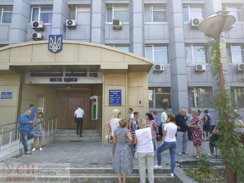 День приговора Труханову по делу «Краяна»: трансляция из суда «фото»