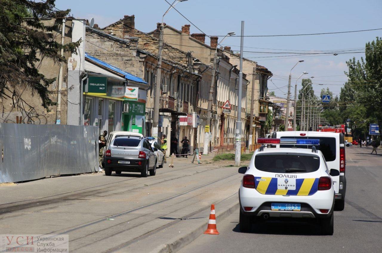 В одном из ломбардов Одессы взяли в заложники сотрудницу (фото) ОБНОВЛЯЕТСЯ «фото»