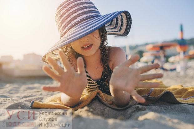 Опасное солнце, которое испортит отдых и здоровье «фото»