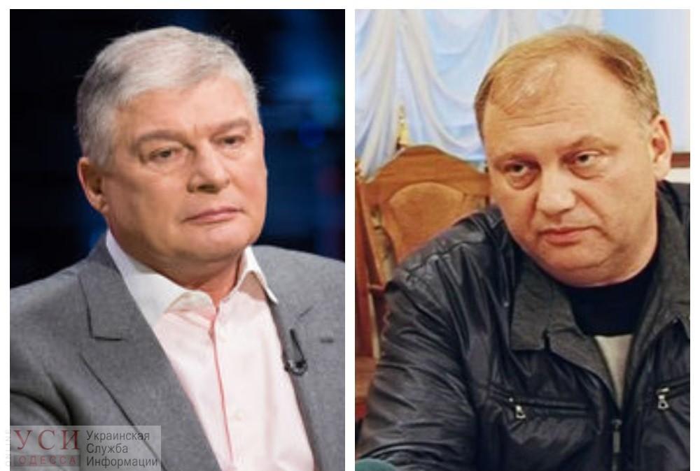 Кандидат Геннадий Чекита испугался дебатов с оппонентом Червоненко на 7-м канале «фото»