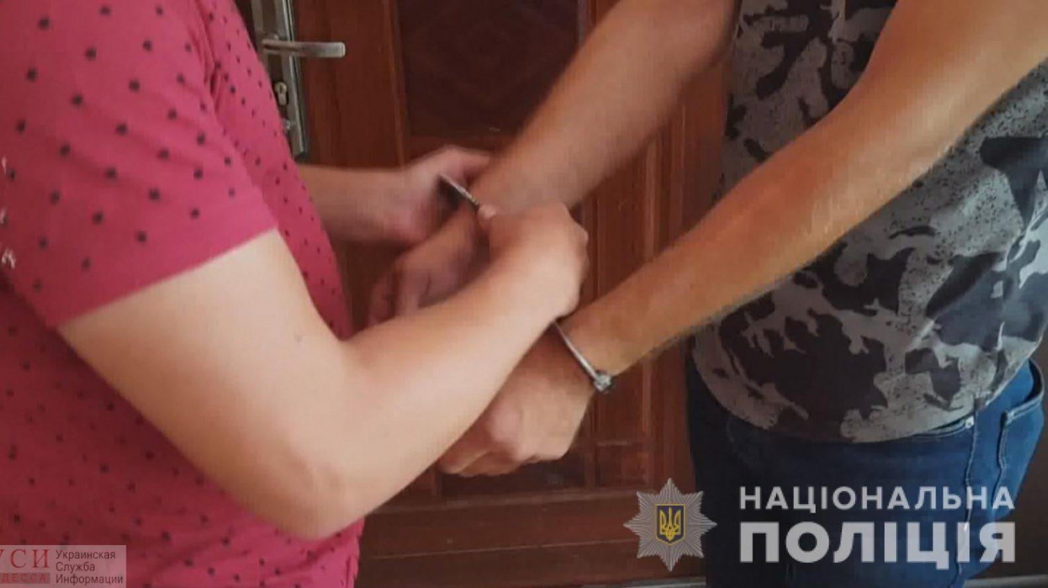 В центре Одессы трое мужчин расстреляли парня на глазах у матери (фото, видео) «фото»