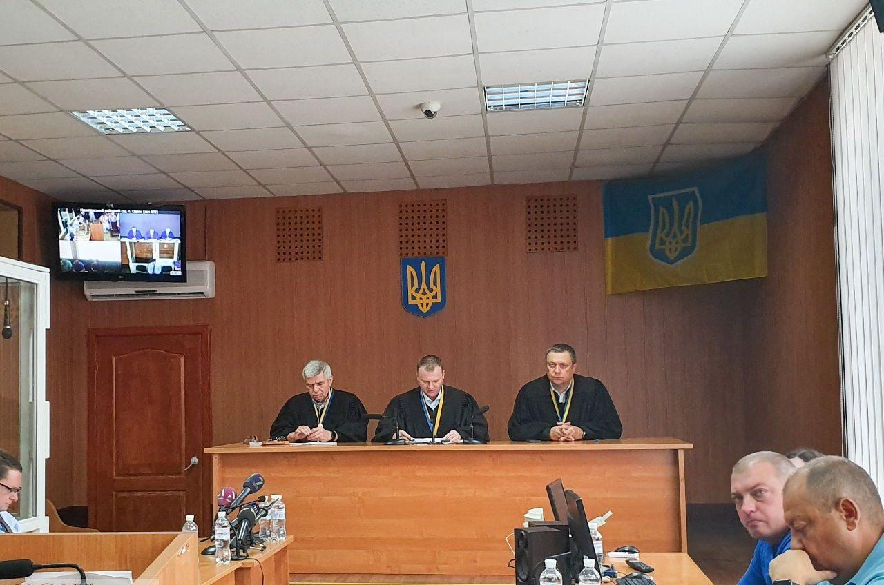 Дело «Краяна»: судья продолжает зачитывать приговор «фото»