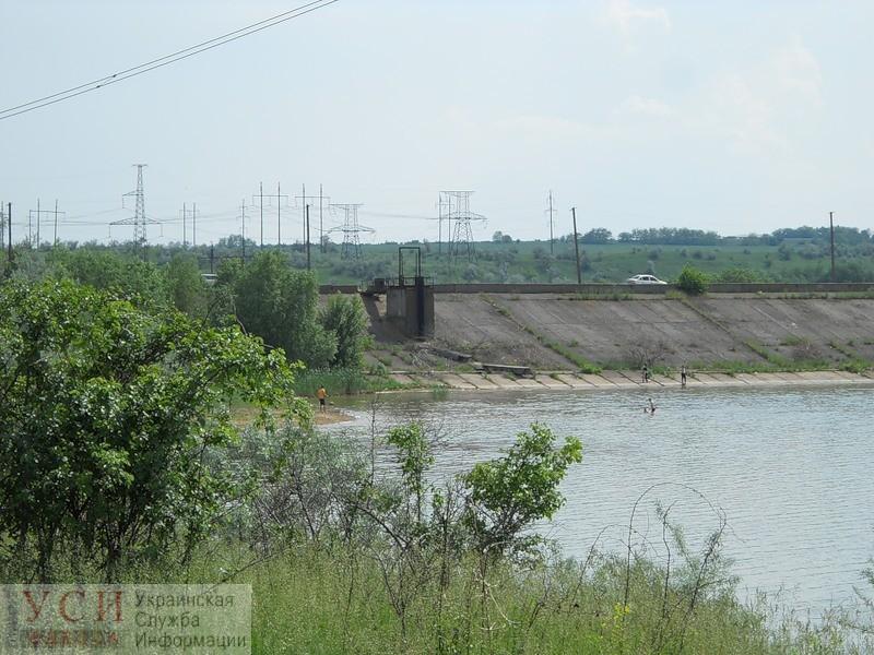 «Черноморскводоканал» заказал разработку проекта по переходу на собственное водоснабжение «фото»