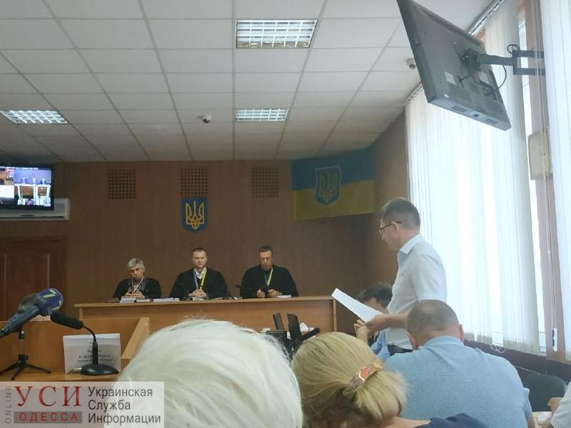 «Дело Краяна»: завтра суд огласит приговор Труханову «фото»