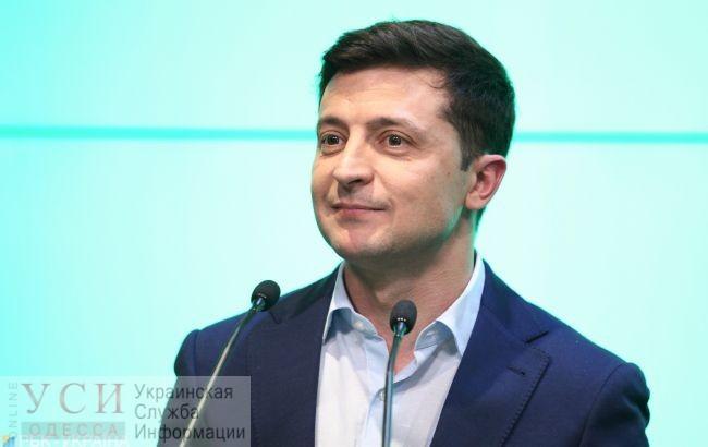 Президент Зеленский предложил пять кандидатов на должность губернатора Одесской области «фото»