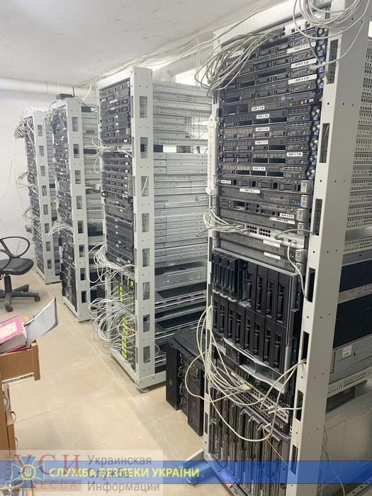 В Одессе СБУ и ФБР остановили мощную группировку хакеров, которые оказывали услуги интернет-преступникам по всему миру (видео) «фото»