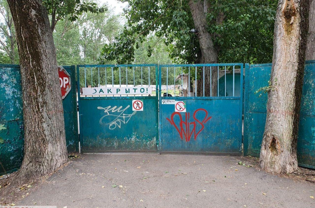 В мэрии отдали детский сад на Глушко под застройку на 49 лет и не спешат с проверками «фото»