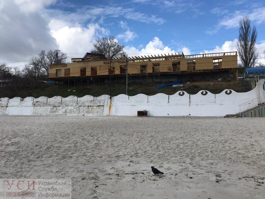 Очередной отель появится на набережной 13-й станции Фонтана (фото) «фото»