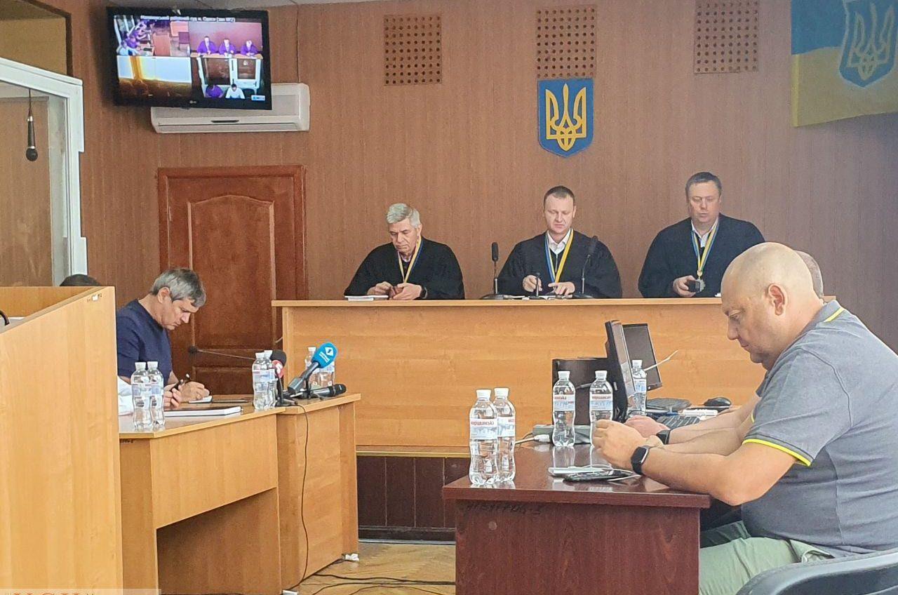 Дело «Краяна»: на сегодняшнем заседании судьи могут дочитать приговор Труханову (трансляция) ОБНОВЛЕНО «фото»