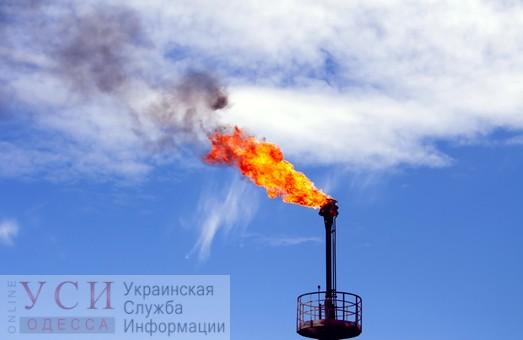 Два газовых месторождения у побережья Одессы полностью готовы к добыче газа (карта) «фото»