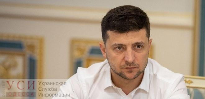 Зеленский просит Раду срочно отправить в отставку Луценко и Климкина «фото»