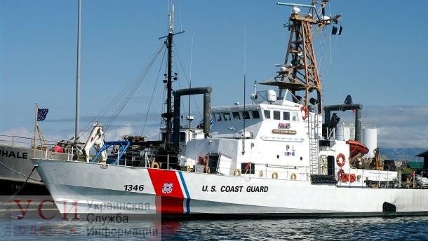 Укроборонпром улучшит американские катера Island «фото»