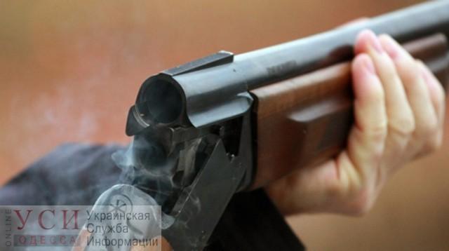 В Любашевке мужчина застрелил жену и покончил с собой «фото»