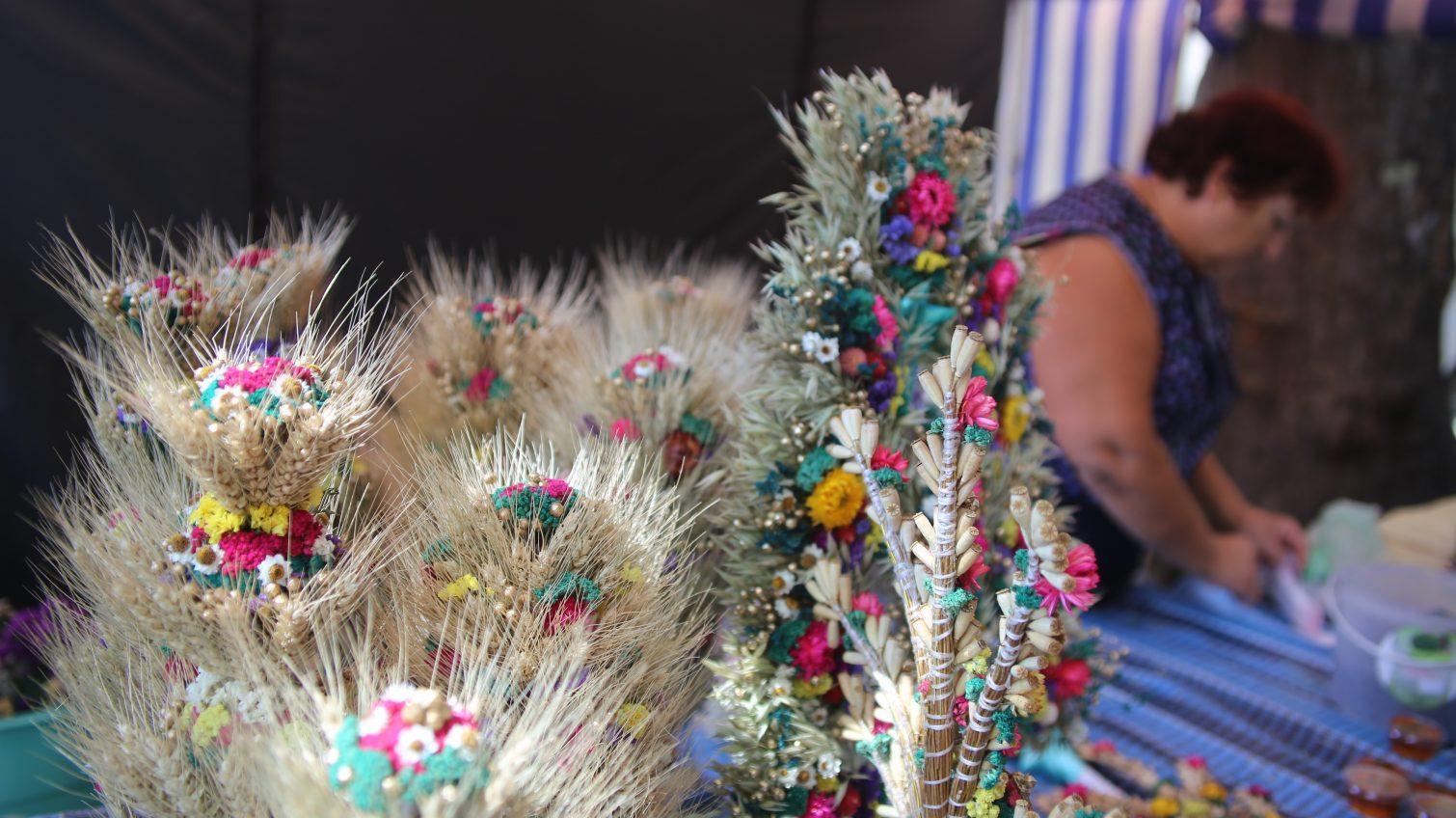Как православные христиане празднуют Медовый спас и Маккавей в Одессе (фоторепортаж) «фото»