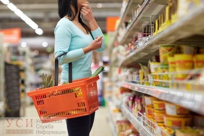 В Украине ввели новые правила маркировки продуктов «фото»