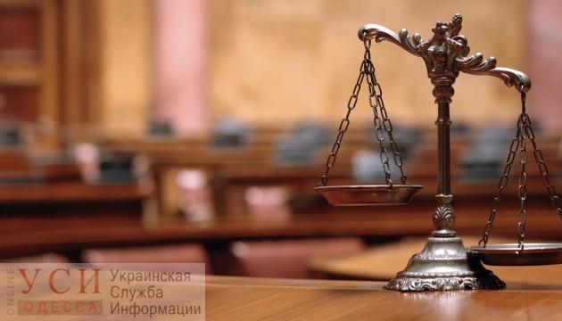 Судейские драмы: мужа одесской судьи судят за убийство в детском лагере «фото»