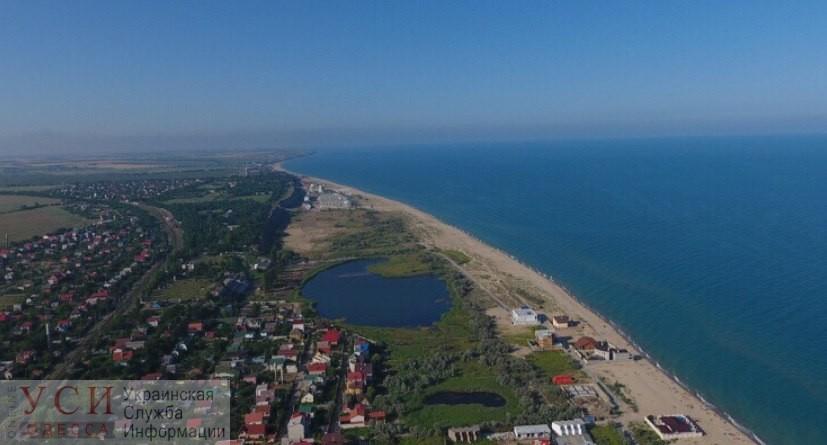В Затоке отсудили у частников более гектара незаконно полученной под застройку земли на побережье «фото»