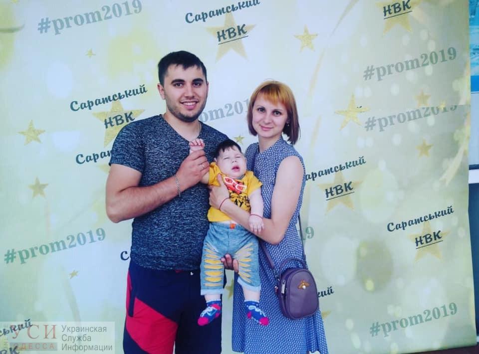 Подари слух: волонтеры собирают деньги для незрячего мальчика из Одесской области «фото»