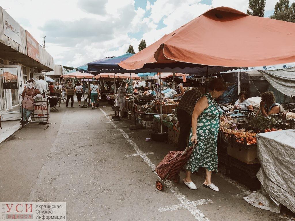 За полгода в Одесском регионе больше всего подорожали фрукты, а подешевели только яйца «фото»
