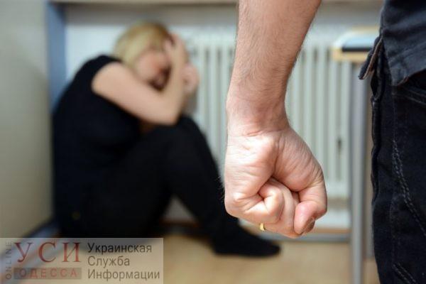 Отца пятерых детей из Одесской области отправили в тюрьму на два месяца за домашнее насилие «фото»