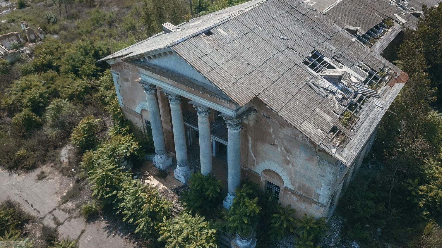 Место бедствия: во что превратилась единственная туббольница Одессы в руках частников (фото, видео) «фото»