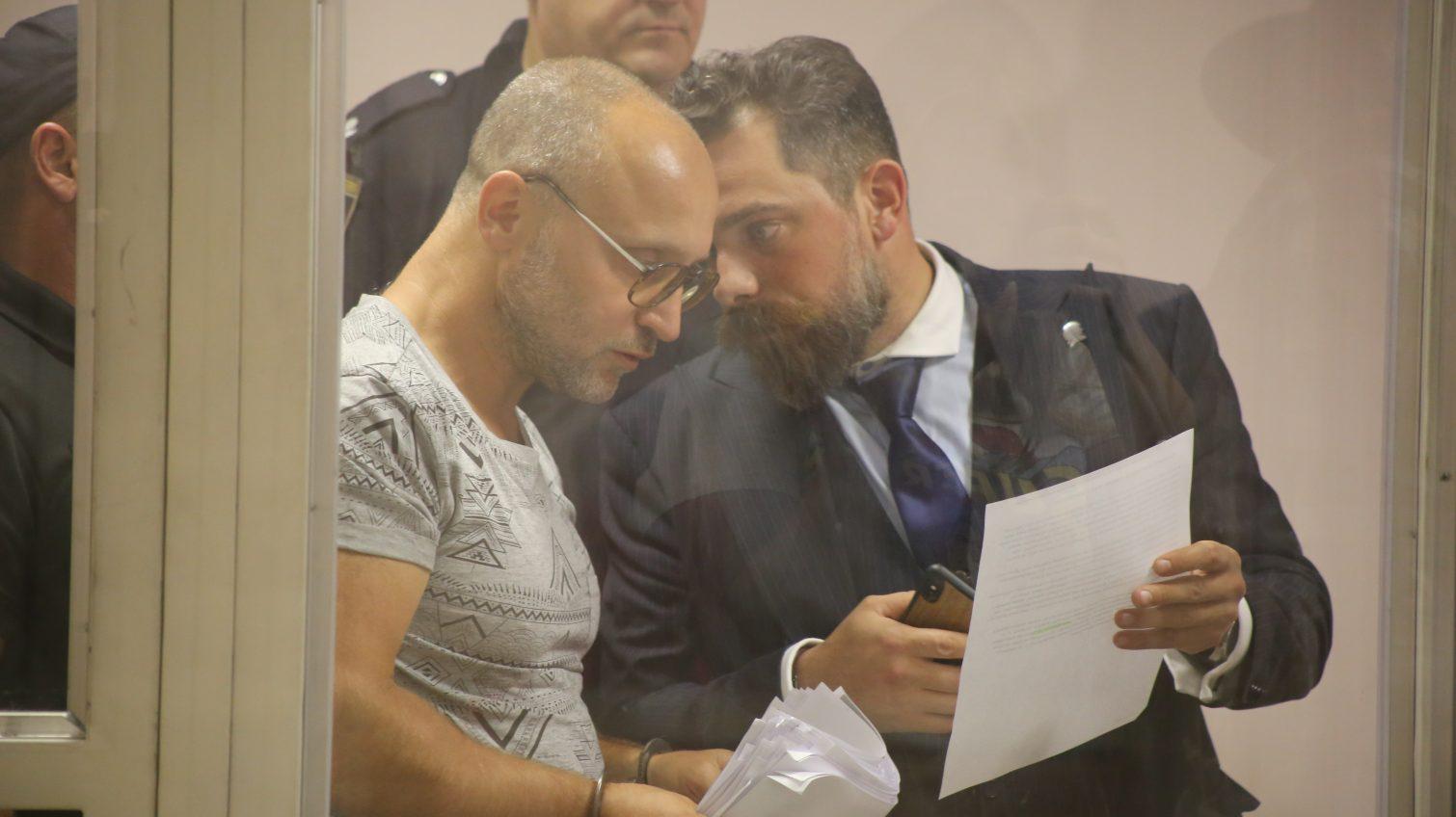 Заседание по избранию меры пресечения владельцу «Токио Стар» проходит в Киевском райсуде Одессы (текстовая трансляция) «фото»