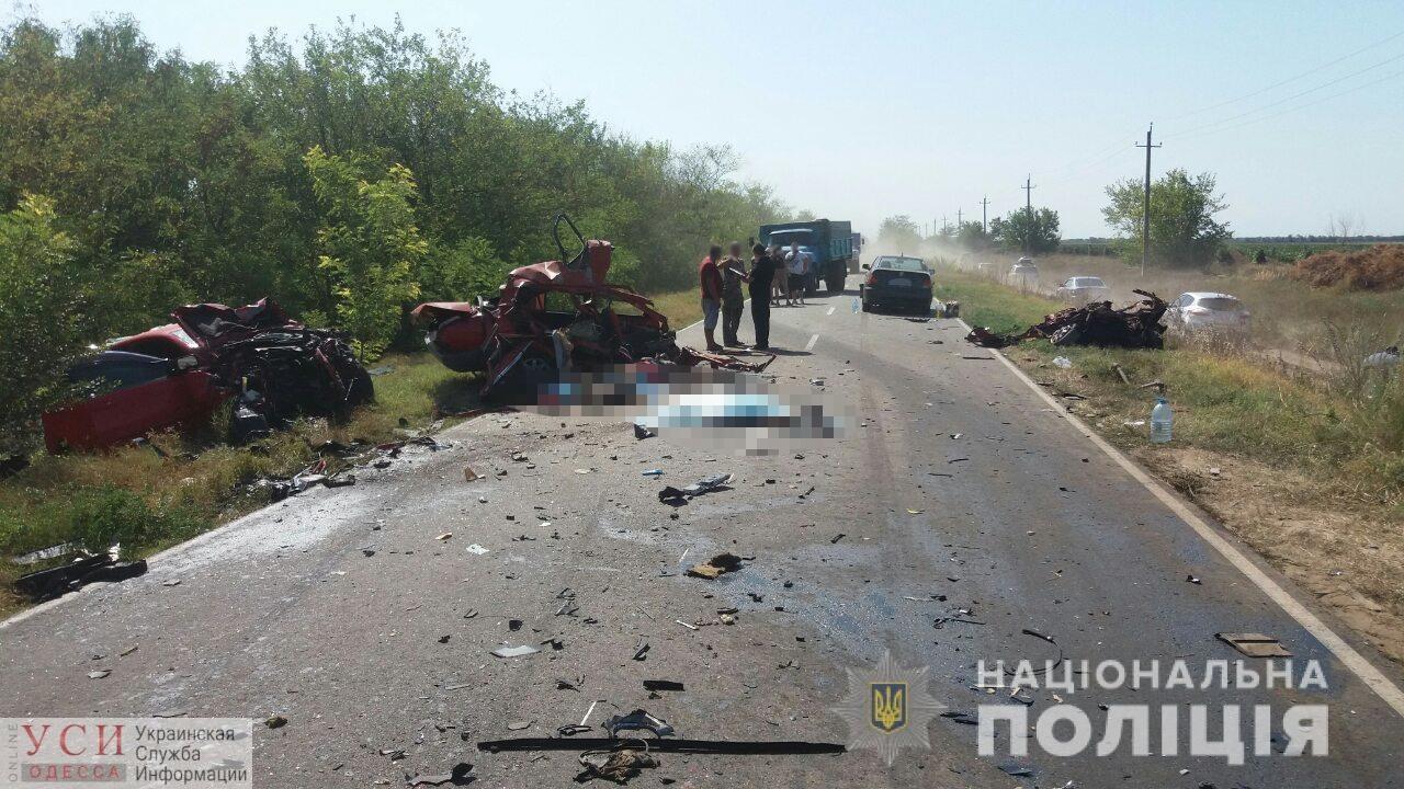 Друзья собирают деньги парню, пострадавшему в масштабном ДТП на трассе Татарбунары – Вилково (фото) «фото»