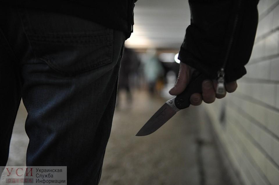 Под Одессой на 4 года осудили мужчину, который в нетрезвом виде зарезал сына кухонным ножом «фото»