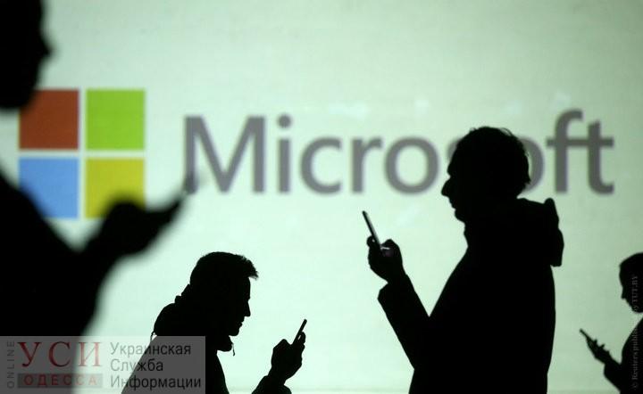 В Microsoft признались, что прослушивают личные сообщения пользователей «фото»